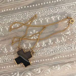 Harper Made Agate Necklace